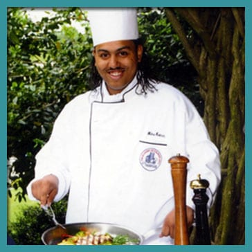 Success Stories - Chef Mike